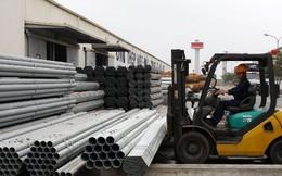 Thép Việt Đức đặt kế hoạch kinh doanh tụt giảm so với năm 2014