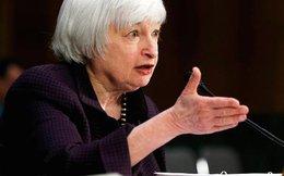 """""""Bóng ma"""" 1937 - """"Cơn ác mộng"""" tồi tệ nhất của Fed"""