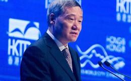 """Trung Quốc tính """"trảm"""" chủ tịch Ủy ban điều tiết chứng khoán"""