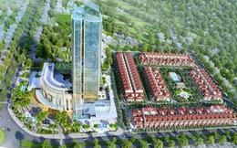 Vingroup khởi công xây dựng tòa nhà cao nhất Hà Tĩnh