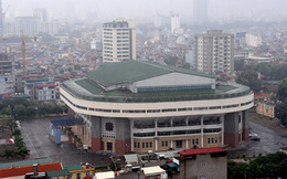 Hà Nội giao hơn 5ha đất cung thể thao Quần Ngựa cho quận Ba Đình quản lý