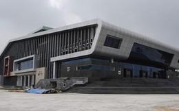 """Hà Nội: Huyện """"vung tay"""" xây nhà hát trăm tỷ"""