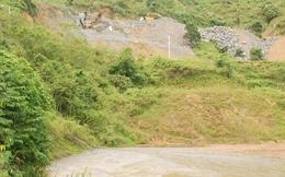 Dự án khai thác vàng tại Đakrông: Bỏ 70 tỷ thu 164 gram