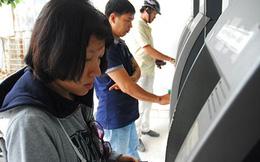 Lại lo ATM tăng phí
