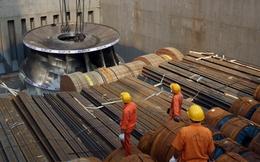 Nhiệt điện Bà Rịa (BTP): Năm 2014 LNST vượt 159% kế hoạch