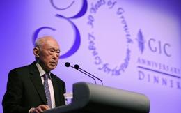 Ông Lý Quang Diệu qua đời ở tuổi 91