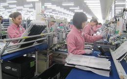 Việt Nam: Công xưởng mới của thế giới