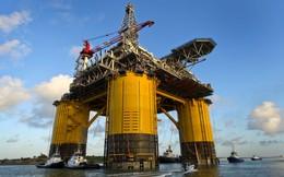 Ông lớn dầu mỏ vẫn kiếm bộn tiền khi giá giảm