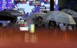 2015 - Năm đầy bất ngờ của thị trường tài chính quốc tế