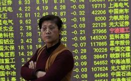 Shanghai Composite hồi phục mạnh nhất kể từ 2008