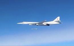 Châu Âu làm khó Nga trong chiến dịch không kích ở Syria