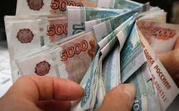 Nga lên kế hoạch chống khủng hoảng trị giá 21 tỷ USD