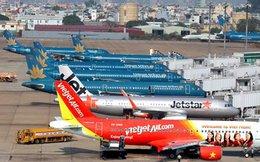 An ninh, an toàn hàng không 2014