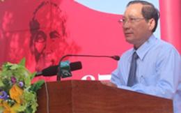 Nhân sự mới Ủy ban Kiểm tra TW, Bí thư Tỉnh ủy Kiên Giang