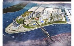 Cần Thơ đồng ý giao 2 dự án cho Tập đoàn Sao Mai