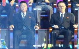 """""""Cánh tay phải"""" của Kim Jong Un đã thiệt mạng"""