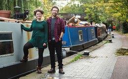 Dân London ra kênh sống