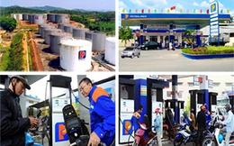 Quỹ bình ổn giá xăng dầu năm 2014 dư hơn 4.000 tỷ đồng