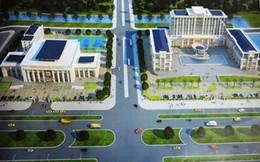 Thanh Hóa chốt phương án xây Khu trung tâm hành chính mới