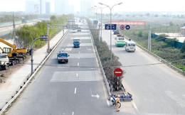 Hà Nội: Gần 4.800 tỷ đồng xây đường cao tốc vành đai 4