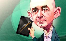 Doanh nghiệp Amazon xử lý khủng hoảng như thế nào?