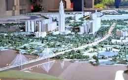 Đầu tư phát triển đô thị hai bên tuyến Nhật Tân Nội Bài: Lấy nó nuôi nó