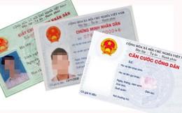Thiếu tướng công an lưu ý về thẻ căn cước công dân