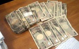 Sẽ tịch thu 5 triệu yen nếu chuyển về Việt Nam trái phép