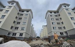 Giá nhà trung bình ở Hà Nội là 25,4 triệu đồng/m²