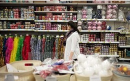 Khủng hoảng kinh tế tại Nga đã vượt qua đáy, GDP tăng 0,3%