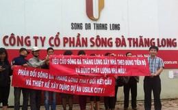 Hà Nội yêu cầu làm rõ tình trạng chậm tiến độ tại dự án Usilk City