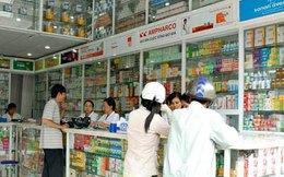 656 mặt hàng thuốc tăng giá trong năm 2014