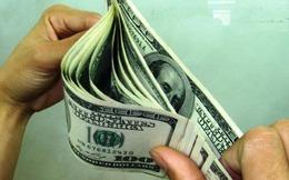 USD ngân hàng tiếp tục tăng tốc lên 21.670 đồng