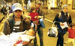Lời cảnh tỉnh cho châu Âu trước làn sóng người di cư