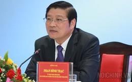 Thời sự 24h: Ban nội chính trung ương phân công người thay thế ông Nguyễn Bá Thanh
