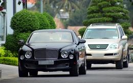 Việt Nam đang nhập khẩu ô tô từ những thị trường nào?