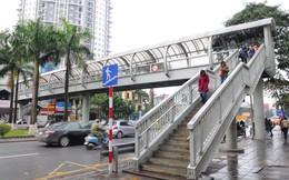 Hà Nội chuẩn bị xây cầu đi bộ qua đường Nghi Tàm