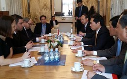 Cộng hòa Séc tiếp tục hỗ trợ nguồn vốn ODA cho Việt Nam