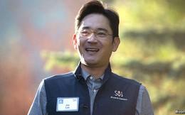 """Bài toán """"cha truyền con nối"""" hóc búa của Samsung"""