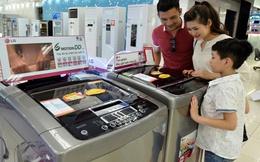 Việt Nam - 'đại bản doanh' mới của LG