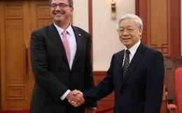 Nhìn lại 20 năm quan hệ Việt Nam-Hoa Kỳ: Từ bình thường hóa đến đối tác toàn diện