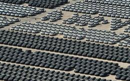 """Các hãng xe lớn lao đao vì kinh tế Trung Quốc """"giảm tốc"""""""
