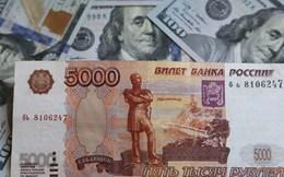 Thủ tướng Nga tuyên bố sẽ bán ngoại tệ để hỗ trợ đồng ruble