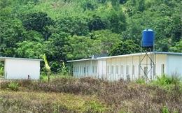 Bỏ làng đi tha phương vì dự án nghìn tỷ 'chết yểu'