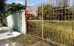 Quá lãng phí những khu đất vàng tại thành phố biển Vũng Tàu