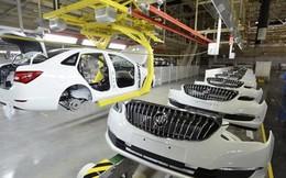 Dòng FDI đổ vào Trung Quốc tăng tới 22% trong tháng Tám