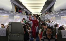 Khách bị rò rỉ thông tin cá nhân trên các chuyến bay