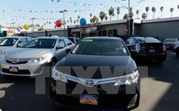 """Không ngừng cải tiến - bí kíp thành công """"dễ mà khó"""" của Toyota"""