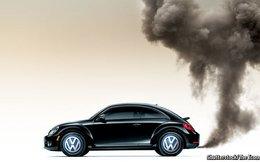 """Volkswagen và những """"bí mật bẩn"""" của ngành công nghiệp xe hơi"""