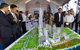 Địa ốc Sài Gòn nhộn nhịp mua bán dự án bất động sản
